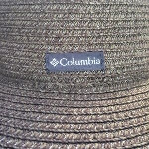 Columbia Woven Hat